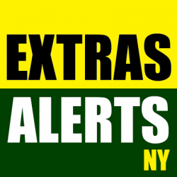 Extras Alerts NYC